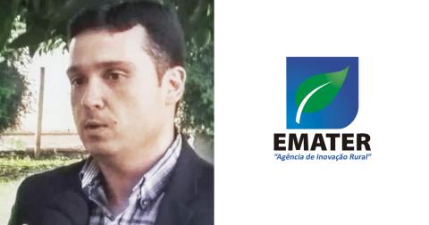 Zootecnista é nomeado novo presidente da Emater Goiás