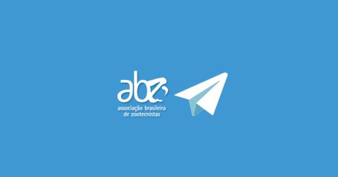 ABZ migra grupo nacional de zootecnistas para o Telegram