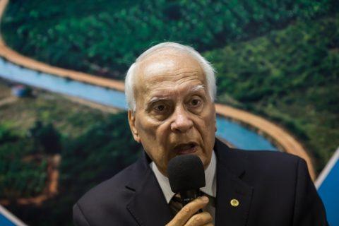 Vice-presidente da CNA destaca importância de zootecnistas em fórum nacional