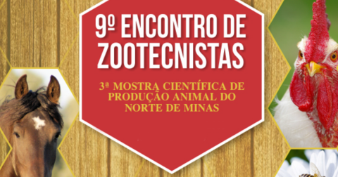 Montes Claros sediará Encontro de Zootecnistas do Norte de Minas Gerais