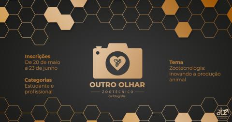 Inscrições o para prêmio 'Outro Olhar Zootécnico de Fotografia' começam semana que vem