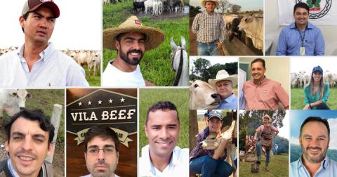 BeefPoint realiza série de entrevistas com zootecnistas inspiradores