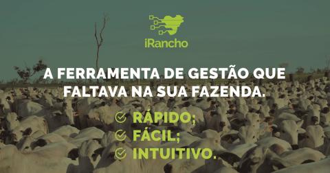 Associados da ABZ têm desconto de 20% no iRancho, software para gestão pecuária