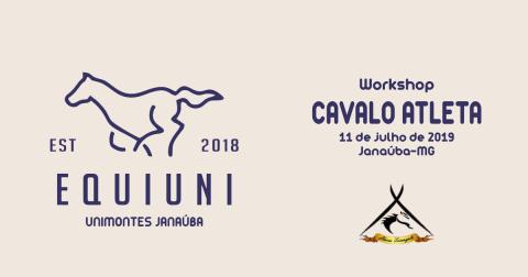 Minas Gerais receberá workshop sobre criação de cavalos atletas