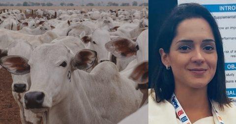 Zootecnista participa de criação de selo que certifica bem-estar animal na produção