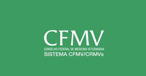Em nota, CFMV diz que submeterá novo manual de RT à consulta pública