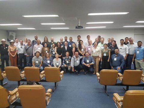 ABZ realiza fóruns de coordenadores de curso e entidades estudantis