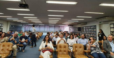 XXV Reunião Nacional de Ensino em Zootecnia debate aperfeiçoamento de graduações