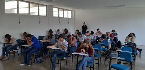 Fase final da Olimpíada Brasileira de Zootecnia é realizada no Zootec 2019