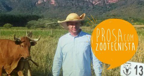 Prosa com Zootecnista: Marcus Vinicius Moraes de Oliveira