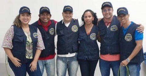 Em Maceió, zootecnistas da Secretaria de Saúde se especializam em controle animal