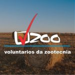 Logotipo do Grupo VZOO - Voluntários da Zootecnia