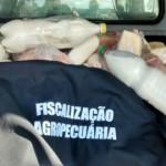 Logo do grupo Fiscais Agropecuários